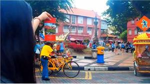 Melaka: My 24-hour Love Affair