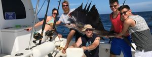 The Pros And Cons Of Deep Sea Fishing In Miami