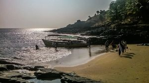 Gokarna : the GOA of Karnataka