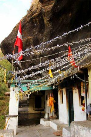 Completing Panch Kedar – Urgam Valley to Toli Bugy