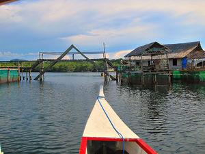 Surigao: The Venice Of Philippines