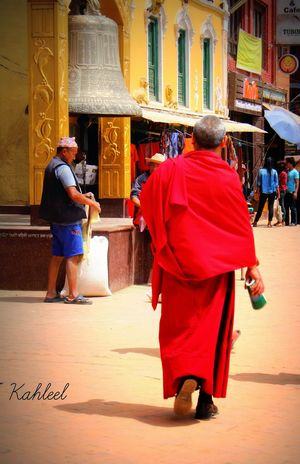 Journey to Nepal : A mixed bag
