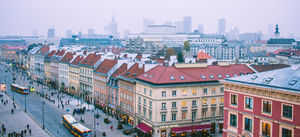 A week in Poland: Culture, places, food and people