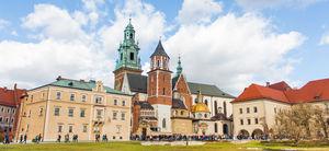 Wawel Royal Castle 1/2 by Tripoto