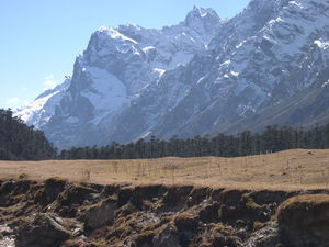 Yumthang North Sikkim: Postcard Picture Perfect