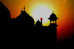 Taj Mahal: Exploring the unexplored