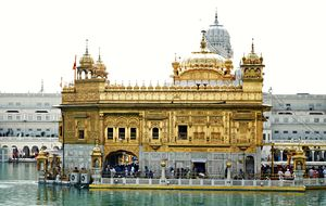 One Day Trip To Amritsar - Golden Temple