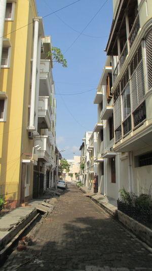 A Weekend in Pondicherry