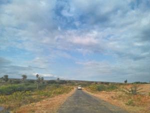 Historic Trail: Gandikota - Hampi