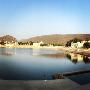 Finding extraordinary in ordinary- Quaint Pushkar in 15 pics!