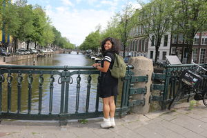 Amsterdam- A city of coolest hostels in the world
