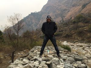 One Destination - HIMALAYAN GYPSY :: Thar Trails