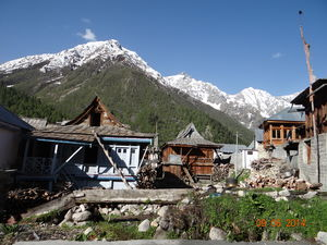 Chitkul: Where time stands still and nature gazes from every corner