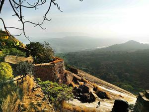10 Best one day trekking places near Bangalore