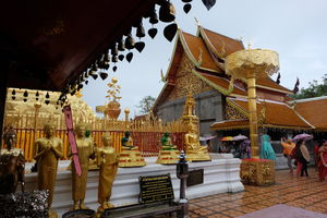 A day in Chiang Mai and Chiang Rai, Thailand
