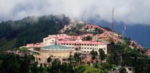 Studying in Heaven, @ G.B.P.E.C. Pauri