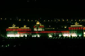 Timeless Bhutan: Thimphu and around