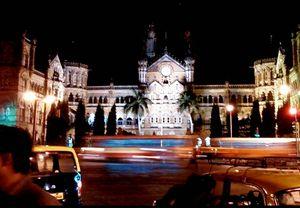 Citylights of Amchi Mumbai