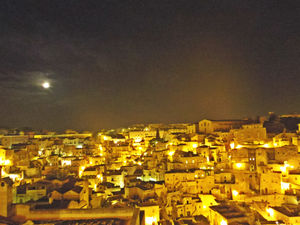 Fly Away to Matera, Italy – An ancient city rising from the rubble