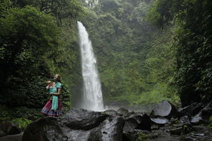 Nungnung Waterfall 1/1 by Tripoto