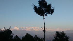 Nainital and Kausani - Highlights of Kumaon Himalayas