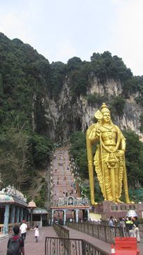Explore Malaysia on a shoestring