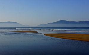 Ravindranath Tagore Beach 1/4 by Tripoto