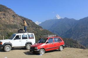 Trek anyone can dare- Poonhill Ghorepani Trek
