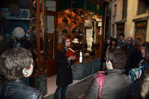 "Barcelona: ""The Shadow of the Wind"" Literary Tour"