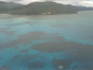 Sun Sand and Seychelles