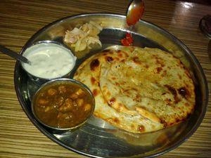 Crystal Restaurant Amritsar 1/1 by Tripoto