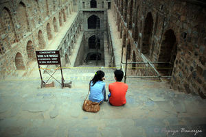 Ten unique Step Wells (Baolis) to explore in Delhi
