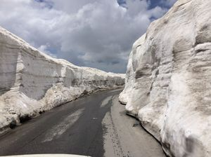 Road Trip to Rohtang