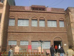 Saluting the unsung heroes at Jallianwala Bagh, Amritsar