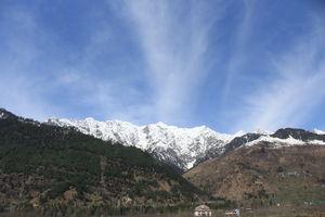 Manali-Solang-Manali : Exploring the Villages of Himachalpradesh