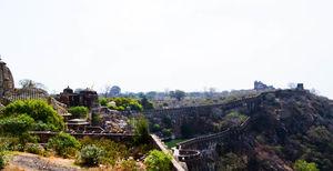 Chittorgarh in 24 Hours - A Historical Affair