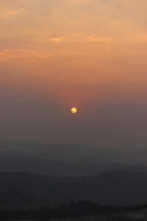 Unusual places to watch stars near Pune