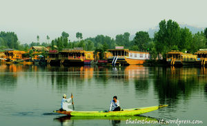 Changing Shades of the Land – from Srinagar to Kargil by Road