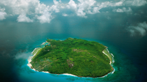 Looking for the perfect honeymoon destination? Head to Resort Frégate Island Private in Seychelles