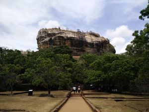 One Week in Srilanka