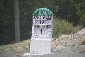 Picture Perfect Pahalgam