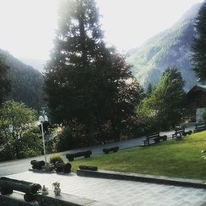 Ciao Monte Bianco : Courmayeur