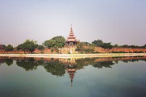 Myanmar: 16 Days of Backpacking