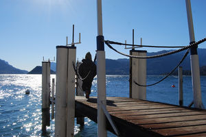 Como and Bormio : A Ski Trip