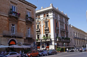 Bari - Home Of My Forefathers