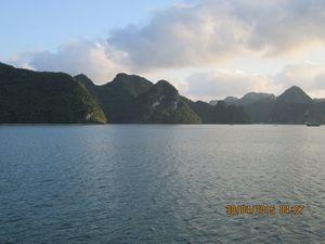 Backpacking mystical Vietnam