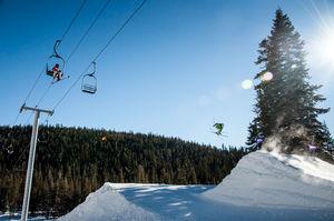 Sierra-at-Tahoe Ski Resort 1/1 by Tripoto