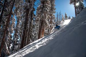 Wolf Creek Ski Area 1/1 by Tripoto