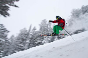 The quest to find the best ski resort in USA