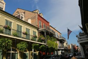 New Orleans: Captivates, tantalizes and hugs with hospitality